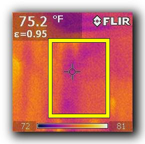 Thermal Imaging Inspection Charlotte