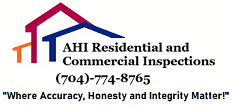 AHI Residential & Commercial Inspection, Inc