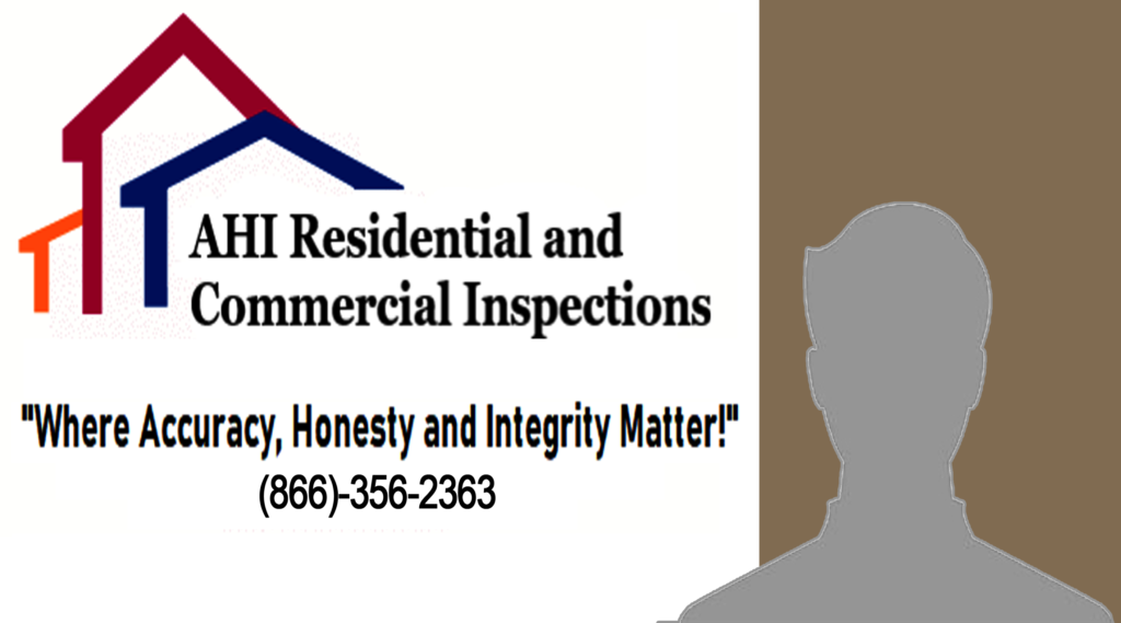 AHI Residential & Commercial Inspections, Inc silhouette
